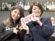 【卒業エントリー】Googleとメガバンクに新卒入社するインターン2人がfavyで働く魅力を語ります!