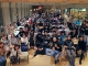 『re:Dine GINZA』で4Y3Qの締め会を開催しました!
