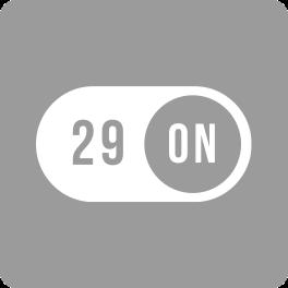 29ON(ニクオン)